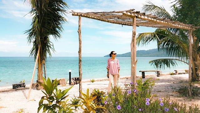 Visitmaluku Instagram Foto Salah Satu Resort Terbaik Pulau Ambon Dikunjungi