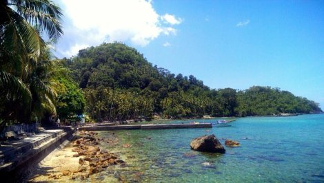 Wassu Erihatu Samasuru Negeri P Haruku Prov Maluku Kesultanan Kerajaan