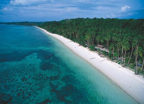 20 Rekomendasi Tempat Wisata Ambon Maluku Tersembunyi Favorit Pantai Pasir
