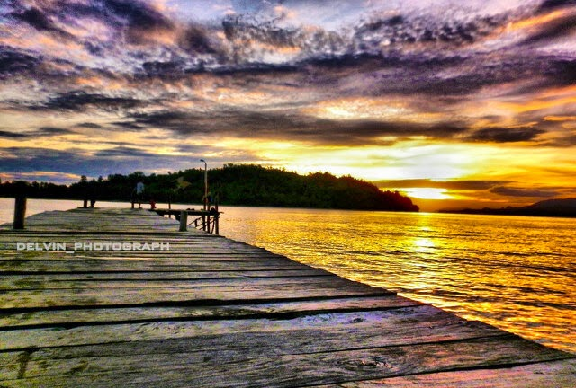 20 Rekomendasi Tempat Wisata Ambon Maluku Tersembunyi Favorit Pantai Sirsaoni