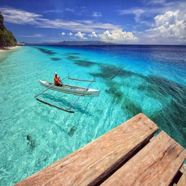 8 Tempat Wisata Maluku Tengah Indah Lihat Id Salahutu Kabupaten