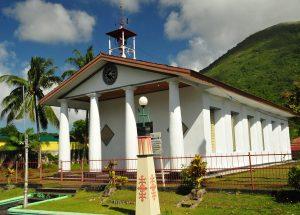 Sejuta Pesona Maluku Tengah Requisitoire Magazine Monumen Panas Pela Amahai