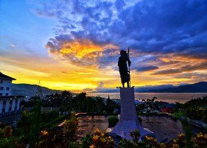 Sejuta Pesona Maluku Tengah Requisitoire Magazine Peninggalan Bersejarah Bisa Ditemui