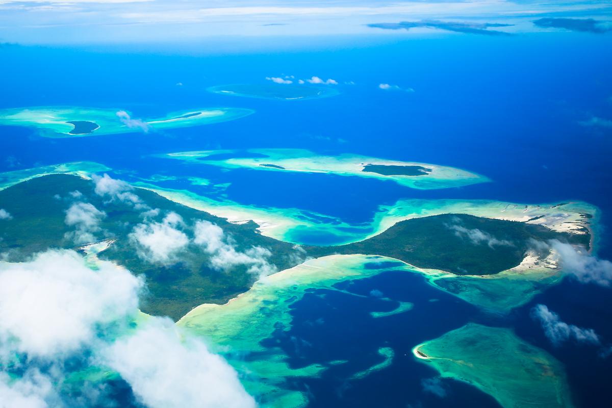 15 Tempat Wisata Maluku Amabel Travel Kepulauan Bahas Kemarin Terdiri