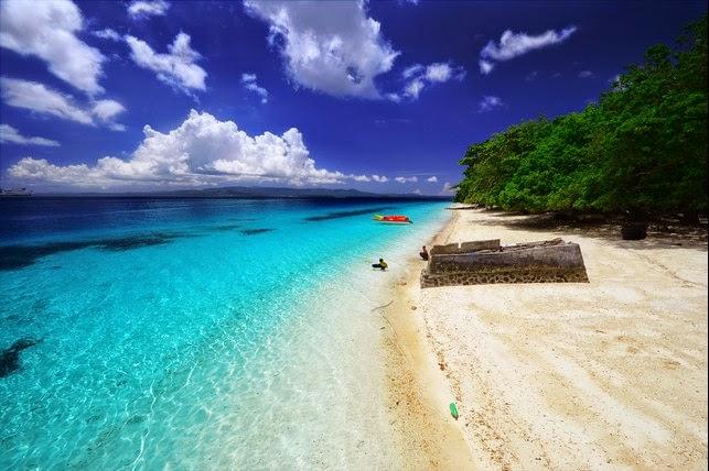 15 Tempat Wisata Maluku Amabel Travel Part 81949305465 Pantai Liang