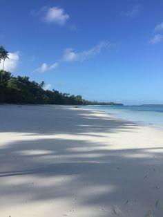 Kei Island Maluku Indonesia Pinterest Pasir Putih Beach Tual Tenggara