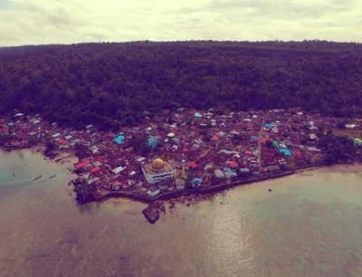 Kumpulan Artikel Tag Saparua Terbaru Kompasiana Foto Negeri Siri Sori