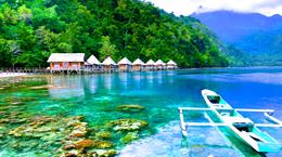 Paket Tour Pantai Ora Maluku Wasisil Kab Tengah