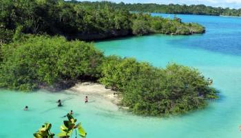 Pariwisata Jadi Pilar Kedua Pembangunan Jangka Panjang 66 Pantai Maluku