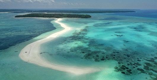 Pariwisata Jadi Pilar Kedua Pembangunan Jangka Panjang Maluku Pantai Wasisil
