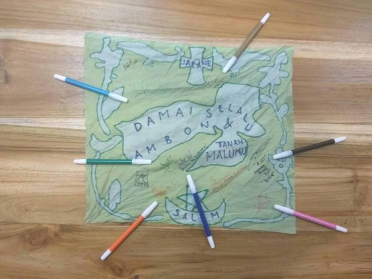 Pemudamendesa Dana Desa Pemuda Mimpi Menjadikan Saparua Pulau Gambar 7