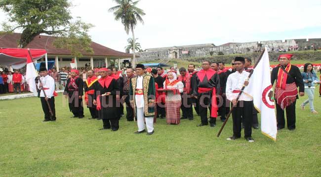Peringatan Hari Pattimura Dipusatkan Saparua Malukupost Ambon Maluku Post 199