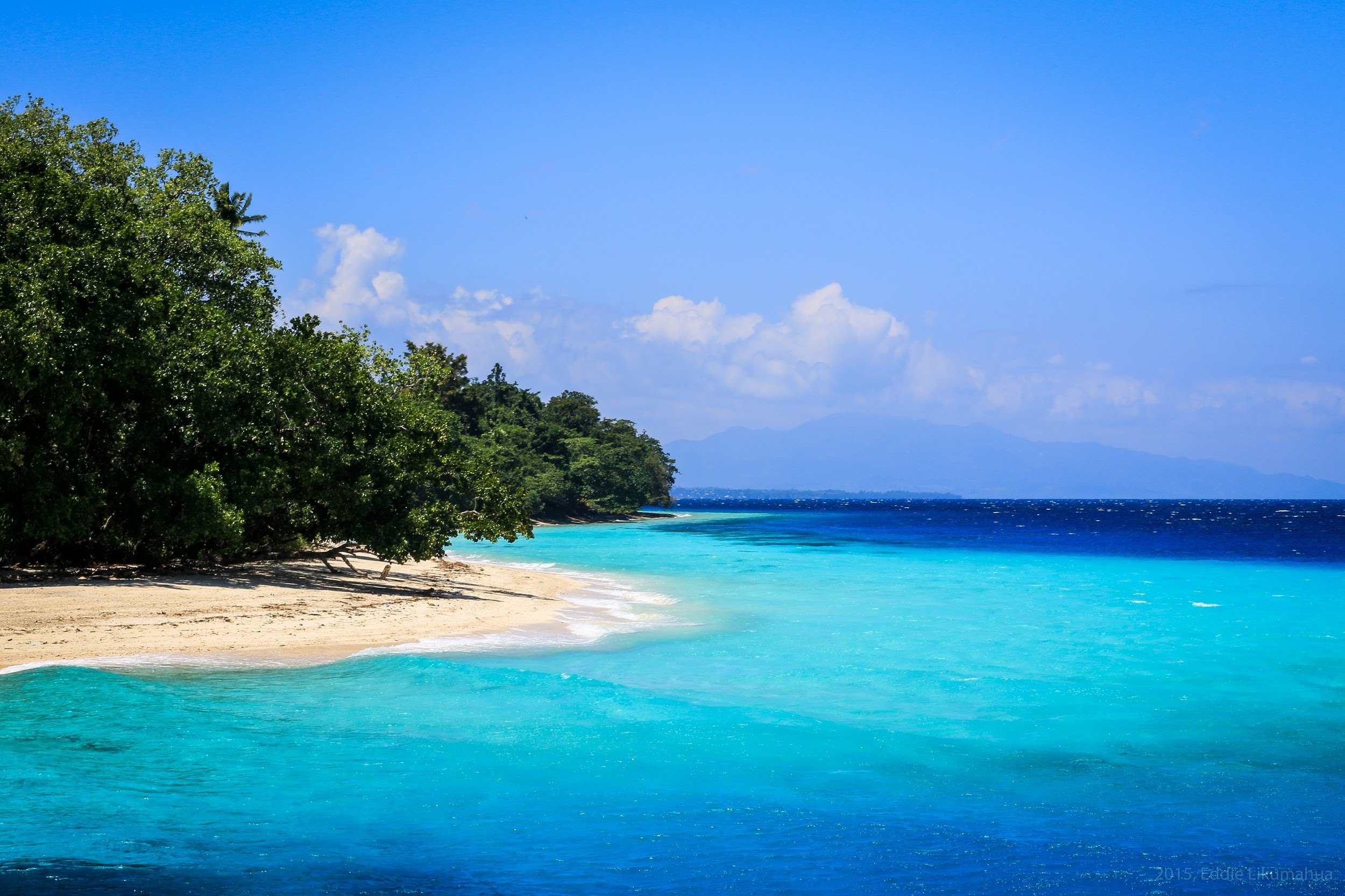Pulau Saparua 2 Jpg Pantai Wasisil Kab Maluku Tengah