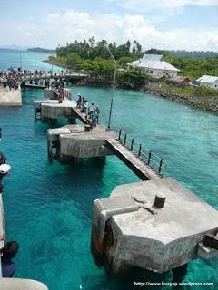 Pulau Saparua Bumi Nusantara Menjadi Tempat Lahirnya Pahlawan Pattimura Memiliki