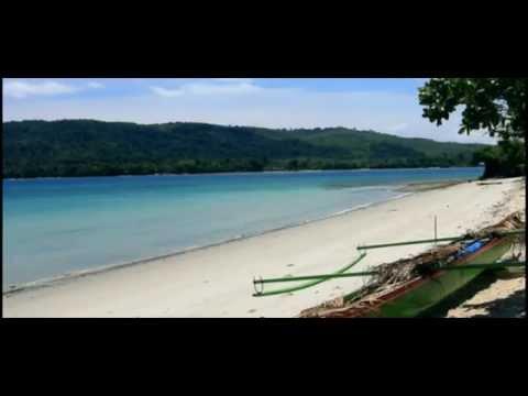 Pulau Saparua Maluku Tengah Youtube Pantai Wasisil Kab
