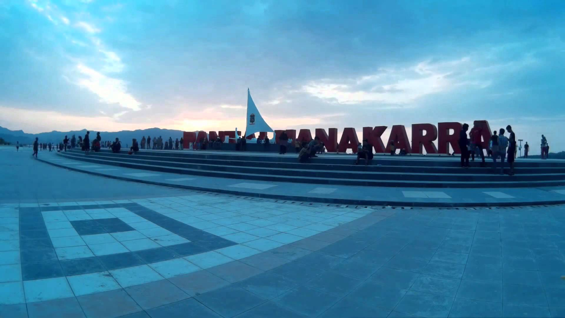 5 Tempat Wisata Pantai Memukau Sulawesi Barat Manakkara Manakarra Kab