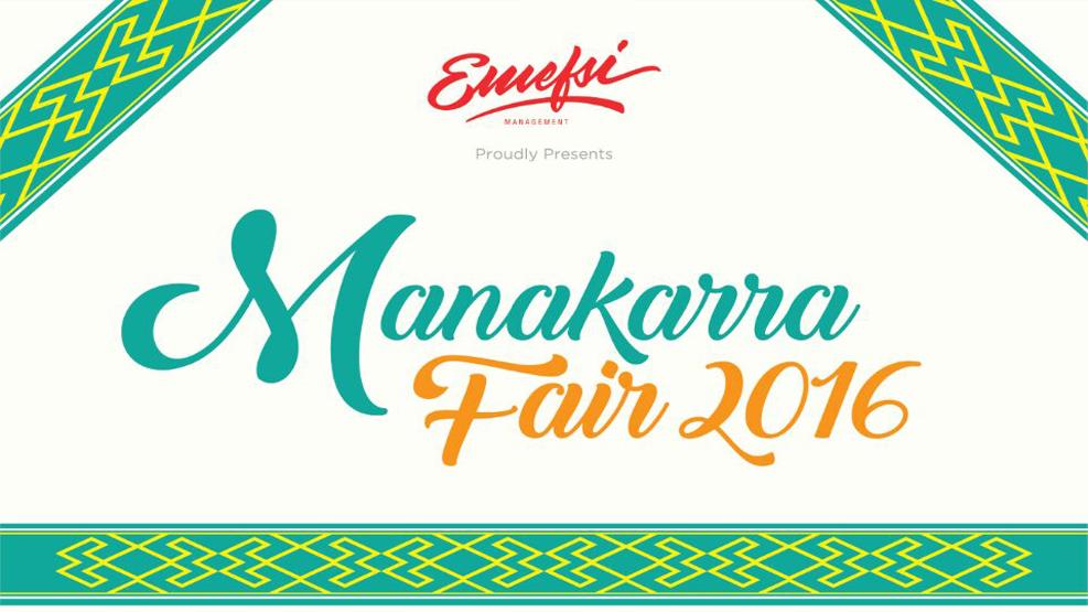 Disparbud Gelar Manakarra Fair Anjungan Pantai Mamuju Bersama Emefsi Managemen