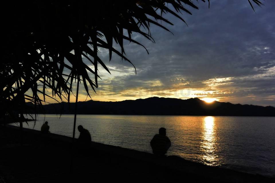 Indahnya Wisata Pantai Manakarra Mamuju Maklumat News Kab