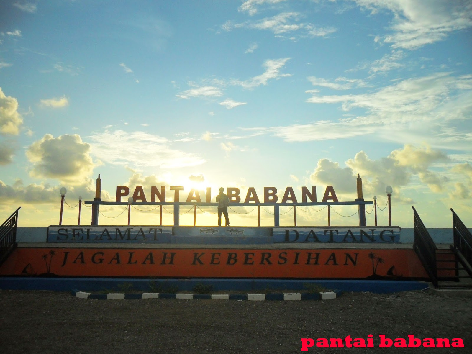 Jelajah Bumi Lalla Tassisara Kabupaten Mamuju Tengah Provinsi Pantai Babana