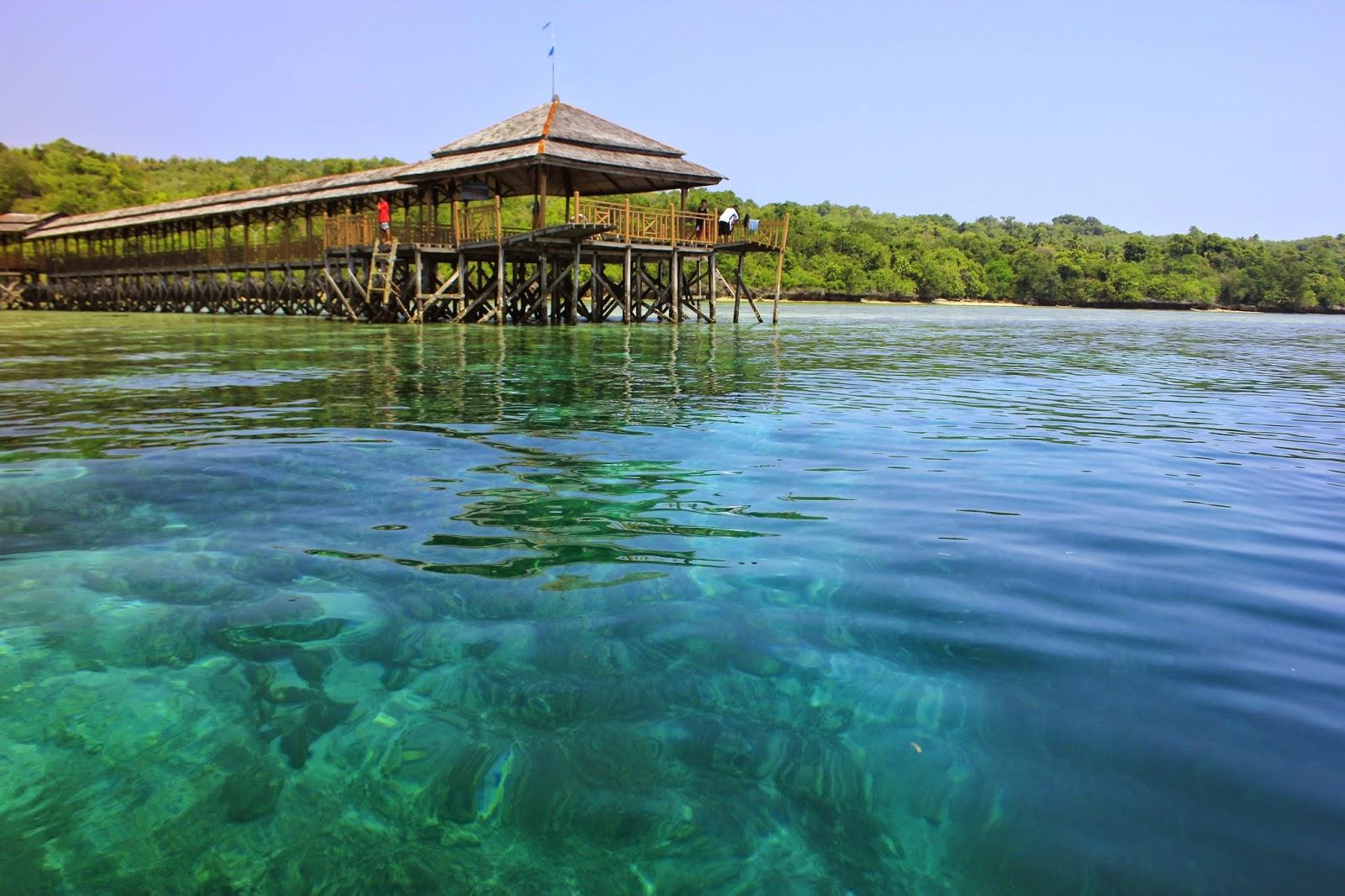 Mamuju Keindahan Alam Kota Kecil Sulawesi Barat Blog Ivacanza Transportasi