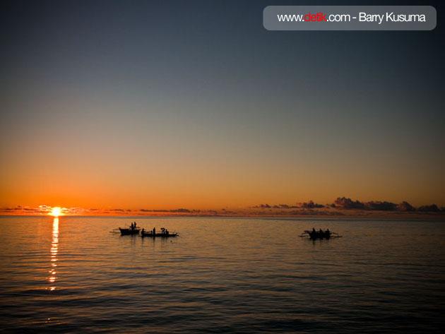 Pantai Manakarra Bebasluas Blogspot Terletak Kota Mamuju Sulawesi Barat Bandara