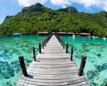 Pantai Manakarra Kabupaten Mamuju Rekreasi Alam Buat Tak Ragu Datang