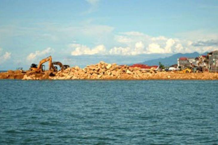 Pemkab Mamuju Utara Revitalisasi Pantai Pasangkayu Antara News Ilustrasi Revitasi