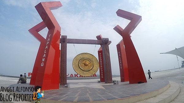 Perjalanan Mamuju Tanatoraja Bersama Datsun Risers Expedition Gong Perdamaian Nusantara