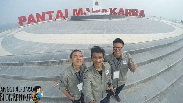 Perjalanan Mamuju Tanatoraja Bersama Datsun Risers Expedition Pantai Manakarra Kab