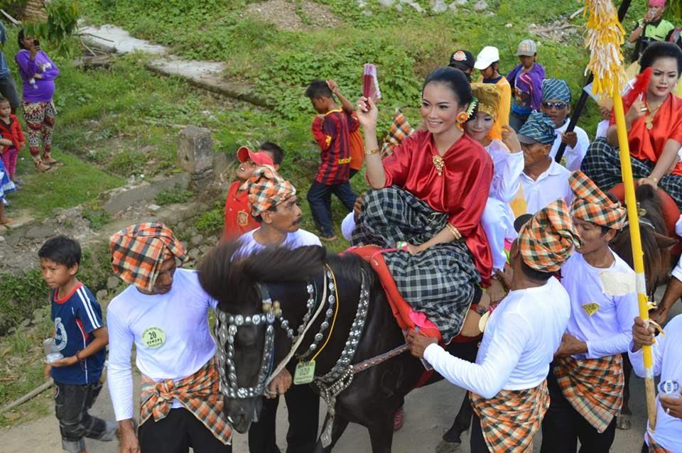 Keunikan Suku Mandar Kenali Negerimu Cintai Tradisi Sayyang Pattu Du