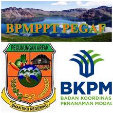 Badan Penanaman Modal Perizinan Pelayanan Terpadu Kabupaten Cagar Alam Pegunungan