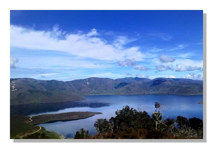 Bpk Ri Perwakilan Provinsi Papua Barat Kabupaten Pegunungan Arfak Gugusan