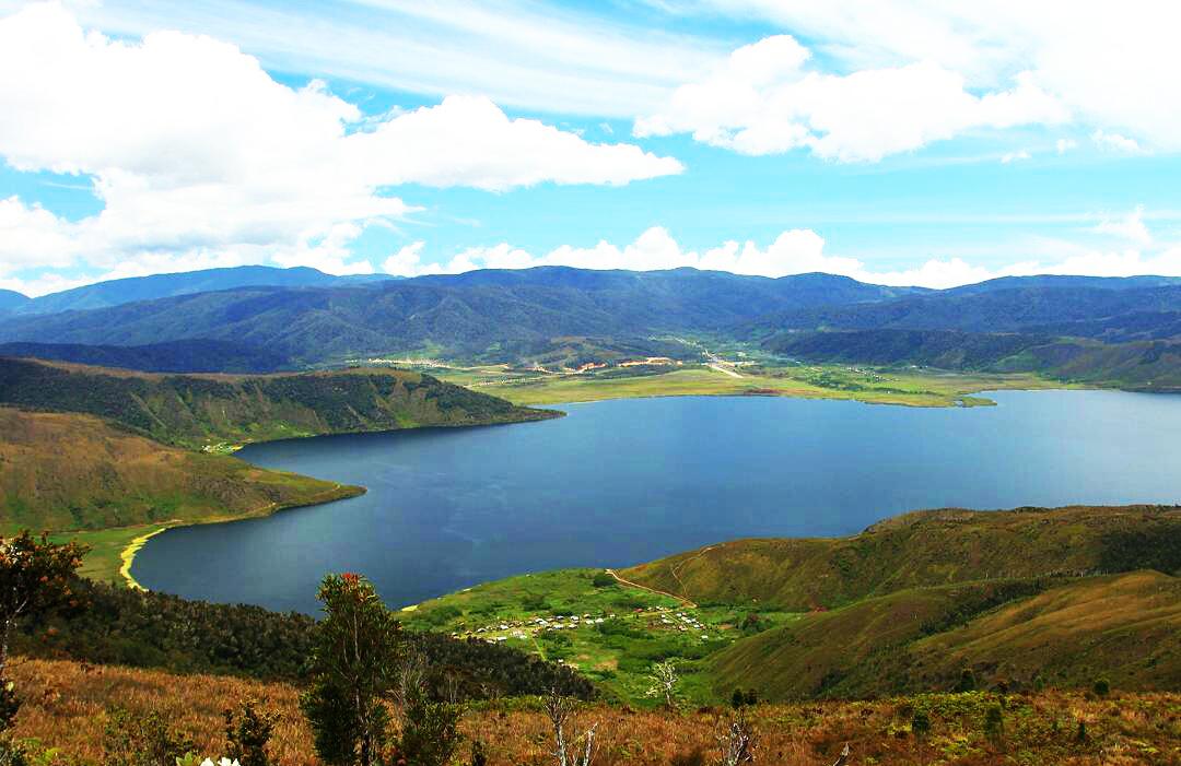 Campa Tour Travel Cagar Alam Pegunungan Arfak Kab Manokwari