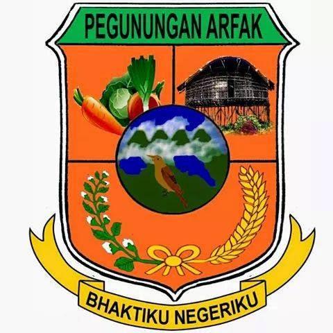 Kabupaten Pegunungan Arfak Wikipedia Bahasa Indonesia Ensiklopedia Bebas Cagar Alam