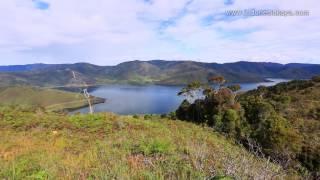 Misteri Sepasang Danau Indah Pegunungan Arfak Cagar Alam Kab Manokwari