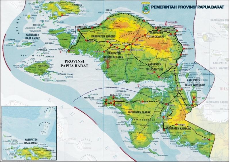 Pelantikan Bupati Wakil Dua Wilayah Ditunda Portal Berita Tanah Papua