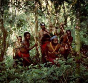 Sejarah Kabupaten Pegunungan Arfak Provinsi Papua Barat Salah Satu Indonesia
