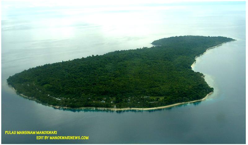 9 Marga Akui Suku Borai Sebagai Pemilik Pulau Mansinam Manokwarinews