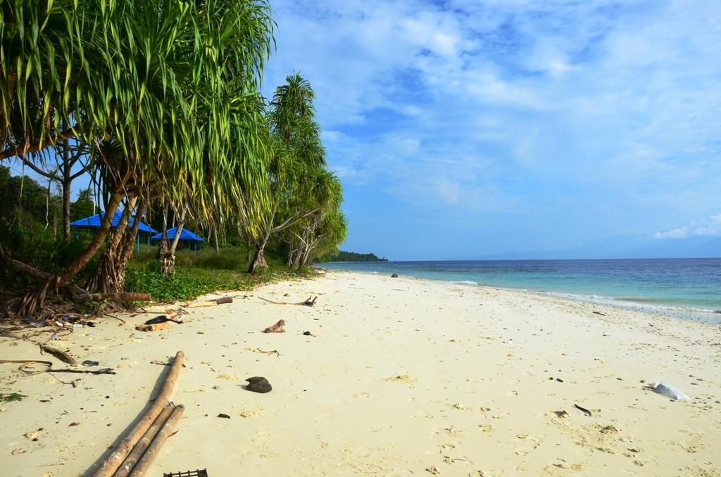 Edisi Jalan Papua Barat Kota Injil Manokwari Bagian 2 Pantai