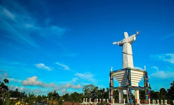 Keindahan Pulau Mansinam Manokwari Kurang Promosi Kab