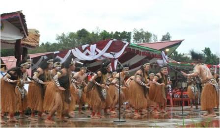 Pemda Manokwari Mansinam Penuhi Syarat Sebagai Kawasan Khusus Salah Satu