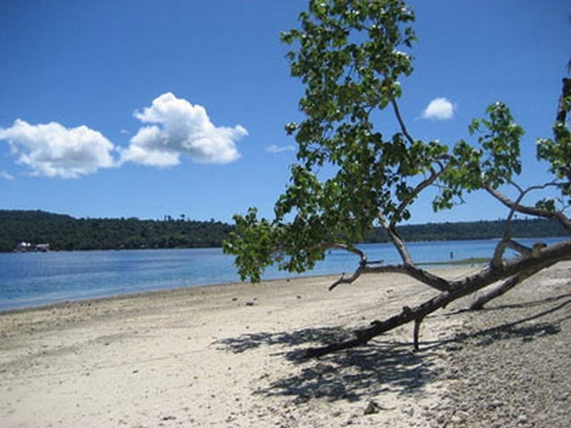 Pesona Wisata Pulau Manokwari Jpg Fit 800 600 Mansinam Kab