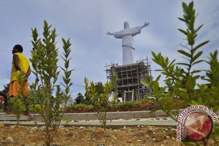 Pulau Mansinam Manokwari Indah Tapi Kurang Promosi Antara News Id
