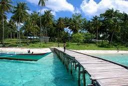 Pulau Mansinam Papua 1001wisata 1 Kab Manokwari