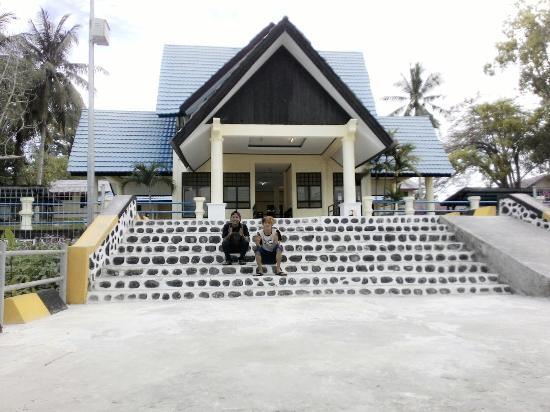 Pulau Mansinam Picture Island Manokwari Tripadvisor Kab
