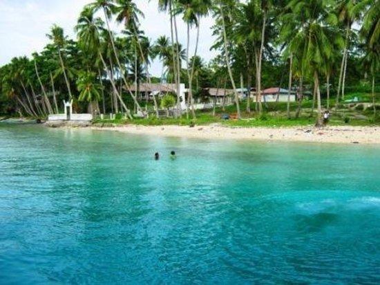 Ulfly Nuarihmad Asmin Daerahku Manokwari Papua Barat Berjuang Menyebarkan Kristen