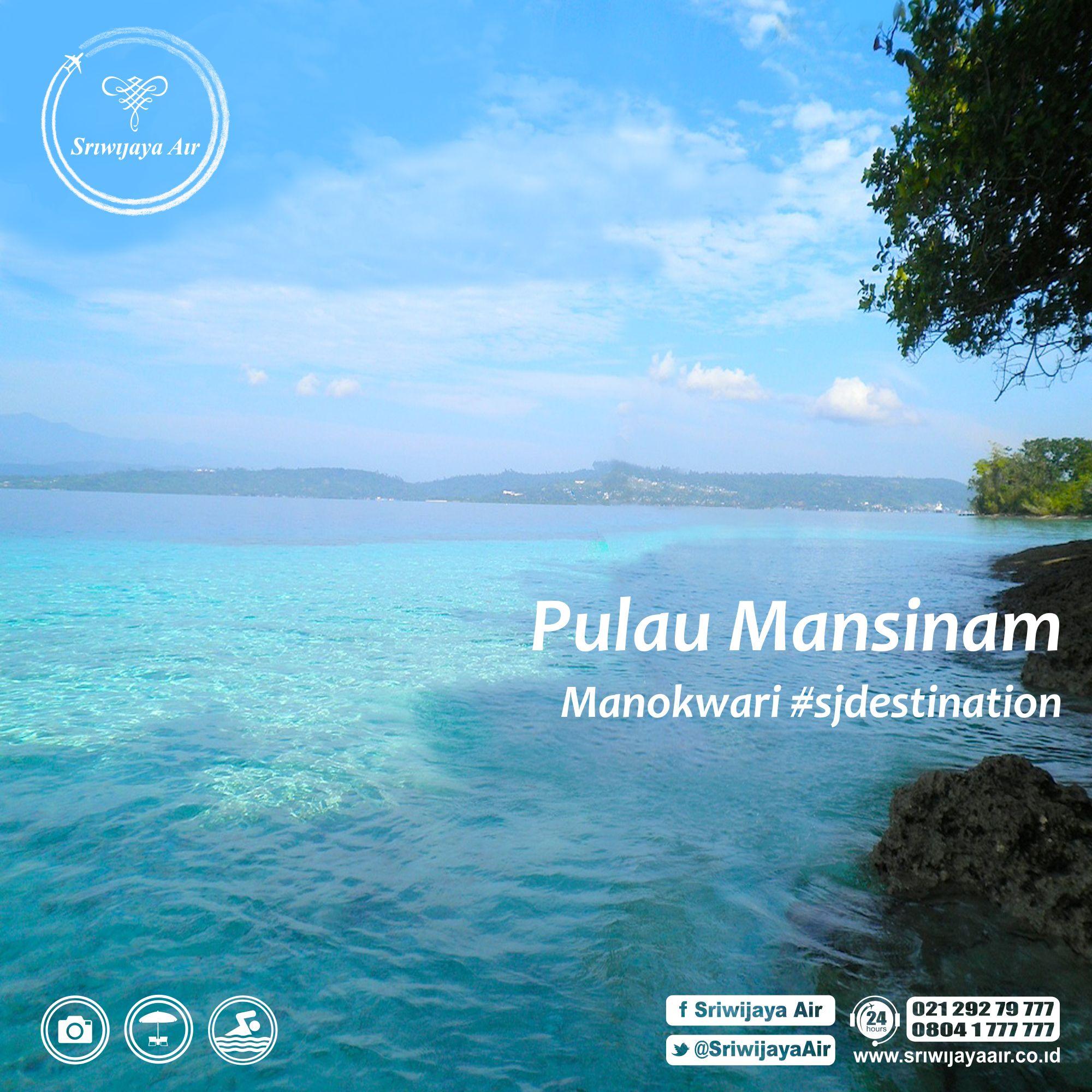 Wisata Rohani Manokwari Yuk Silahkan Kunjungi Pulau Mansinam Partners Mengunjungi