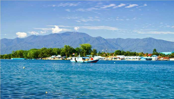 10 Tempat Wisata Manokwari Papua Barat Reygian Indonesia Cagar Alam