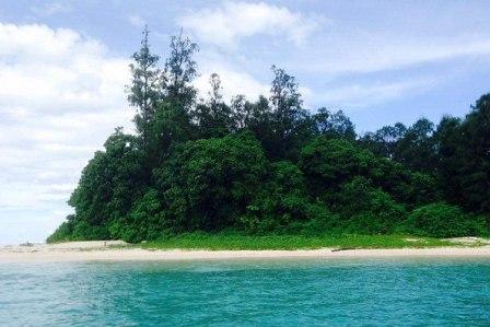 9 Wisata Papua Barat Mulai Minati Traveller Lokal Pantai Mailan