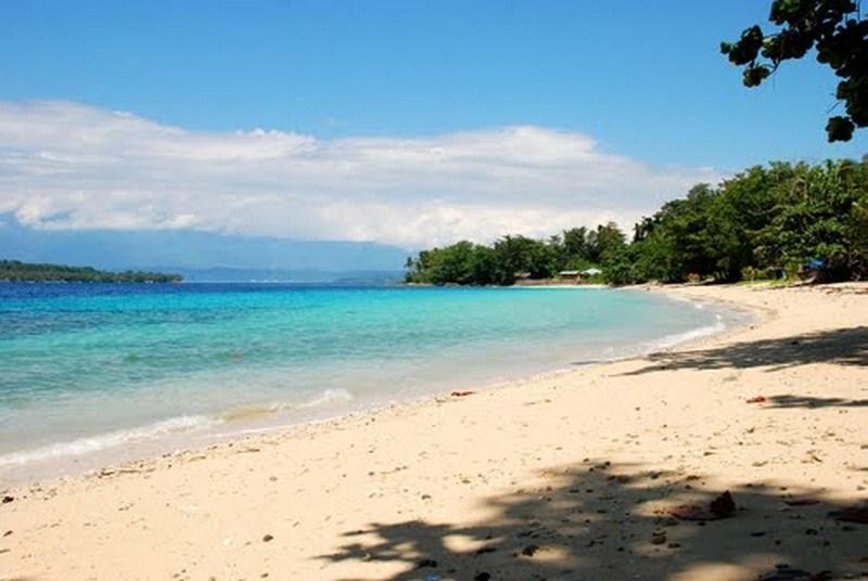 Pesona Wisata Manokwari Pantai Pasir Putih Jpg Fit 800 536